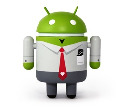Android at work